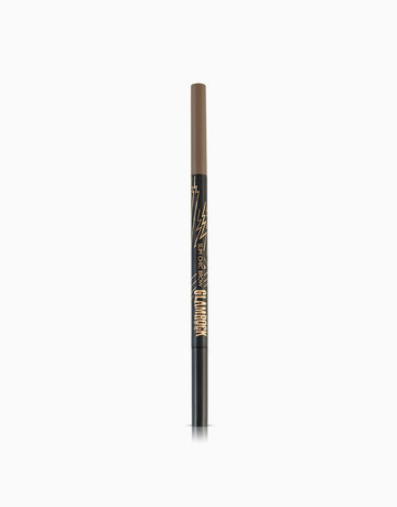 Glam Rock Slim Chic Brow by Too Cool For School