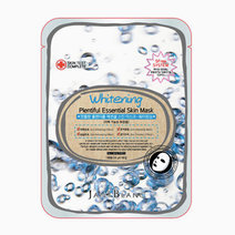 Plentiful Whitening Mask by JANT BLANC