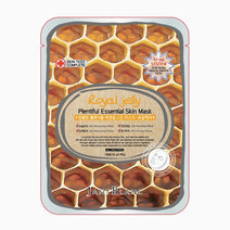 Plentiful Royal Jelly Mask by JANT BLANC