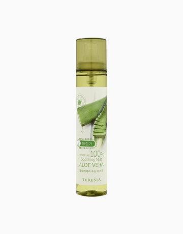 100% Aloe Soothing Mist by TERESIA