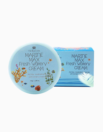 Marine Max Fresh Watery Cream by TERESIA