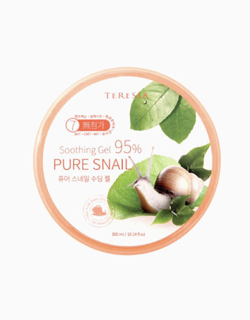 95% Snail Soothing Gel by TERESIA