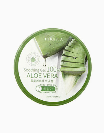 100% Aloe Soothing Gel by TERESIA