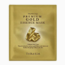 Premium Gold Essence Mask by TERESIA in