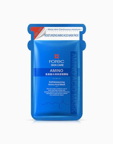 Amino Acid Mask by Rorec
