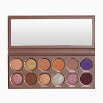Kylie x Jordyn Eyeshadow Palette by Kylie Cosmetics