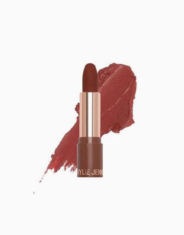 Kylie x Jordyn: Woods Matte Lipstick by Kylie Cosmetics