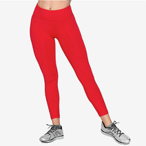 TechSweat 7/8 Flex Leggings in Scarlet by Outdoor Voices in