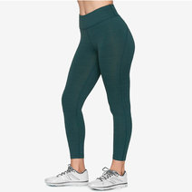 TechSweat 7/8 Flex Leggings in Evergreen by Outdoor Voices in