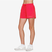 Rec Shorts in Vermilion by Outdoor Voices