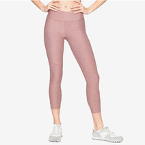 3/4 Warmup Leggings in Dahlia by Outdoor Voices