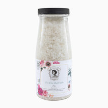 Rachel's Tea Tree Bath Salts by Resveralife