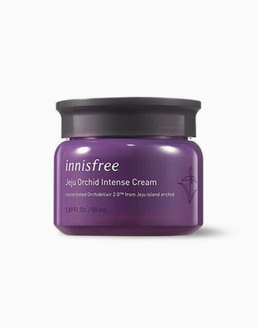 Jeju Orchid Intense Cream (50mL) by Innisfree