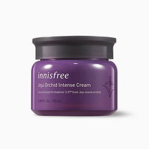 Orchid Intense Cream (50ml) by Innisfree