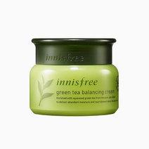 Green Tea Balancing Cream (50mL) by Innisfree in