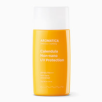 Calendula Non-Nano UV Protection by Aromatica