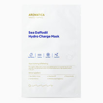 Sea Daffodil Hydro Charge Mask 5-Pack by Aromatica