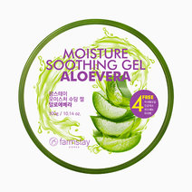 Aloe Vera Soothing Gel by Farmstay