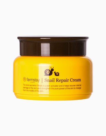 Snail Repair Cream by Farmstay