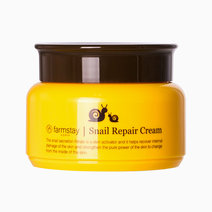 Snail Repair Cream by Farmstay