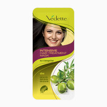 Olive Intensive Hair Treatment Mask by Vedette in