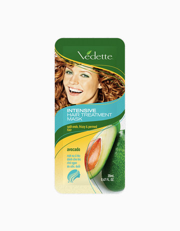 Avocado Intensive Hair Treatment Mask by Vedette