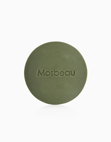 All-in-One Spotless White Green Tea Facial Soap by Mosbeau