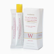 Placenta Collagen Jelly Food Supplement (15s) by Mosbeau