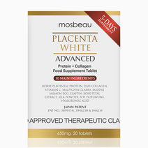 Placenta White Advanced (20s) by Mosbeau in