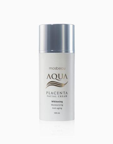 Aqua Placenta Facial Cream by Mosbeau