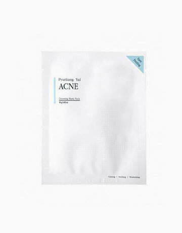 Acne Dressing Mask Pack by Pyunkang Yul