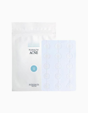 Acne Spot Patch Super Thin (15 Sachets) by Pyunkang Yul