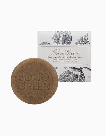 Scrub Handmade Soap by BONOGREEN
