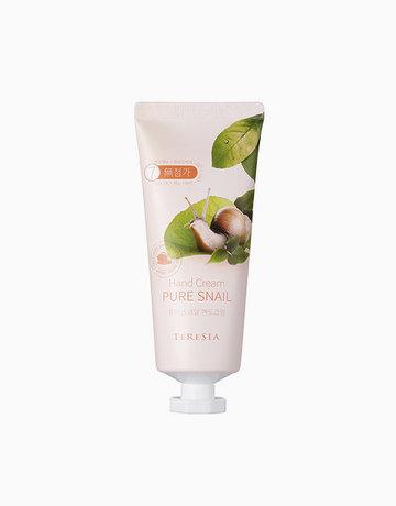 Pure Snail Hand Cream by TERESIA