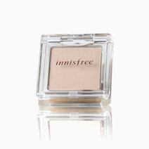 My Palette My Eyeshadow Shimmer (2g) by Innisfree in #1. Blossom of snow