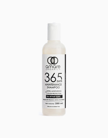 365 Days Maintenance Shampoo by Amare Organica
