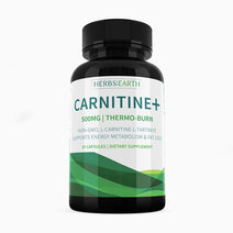 L-Carnitine + Weight Loss by Herbs of the Earth in