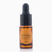Ginger Oil by Oil Republic