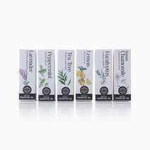 Complete Set of 6 Essential Oils by FAVORI