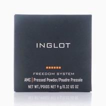 Freedom System AMC Pressed Powder Round by Inglot