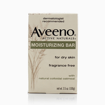 Moisturizing Bar for Dry Skin by Aveeno