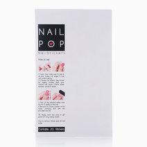 Nail Sticker Set (20 Pcs.) by Nail Pop