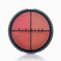 Blush Contour Kit by Ministar