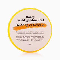Honey Soothing Moisture Gel by Skin Revolution in