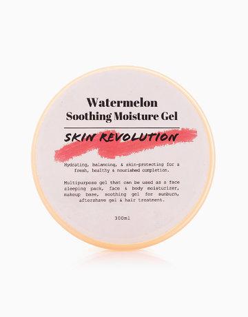 Watermelon Soothing Moisture Gel by Skin Revolution