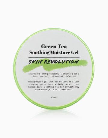 Green Tea Soothing Moisture Gel by Skin Revolution