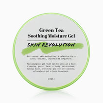 Green Tea Soothing Moisture Gel by Skin Revolution in