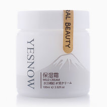 Mild Moisture Cream by Yes Now Skin