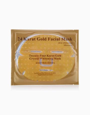 24K Gold Facial Mask by Bioaqua
