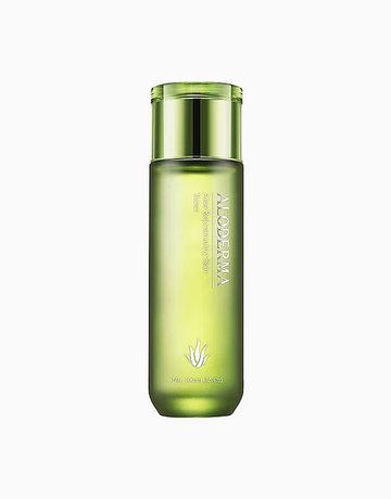 Aloe Rejuvenating Skin Toner (100ml) by Aloderma